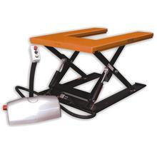 Lift Table Warrior WRSLPU10 Low Profile U Shape 1000kg