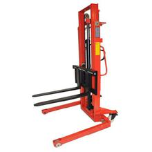 Warrior WRMSS1030 Manual Straddle Stacker - height 3000mm