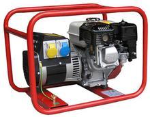 Generator Harrington 3 Kva Honda Petrol