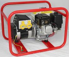 Generator Harrington 4.4 Kva Honda Petrol