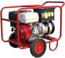 Generator Harrington 4.4 Kva Petrol with Wheels
