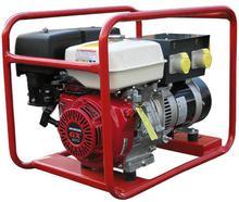Generator Harrington 5 Kva Honda Petrol