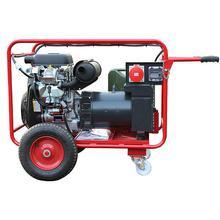 Generator Harrington 20Kva 3-Phase Petrol Electric Start