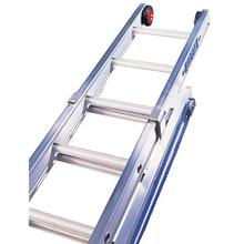 Triple Section Ladder Lyte NHT350 5m Class 1 Heavy Duty Rope Operated