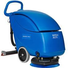 Scrubber Dryer Nilfisk Scrubtec 343.2 B Small 24V