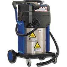 Vacuum Cleaner Nilfisk Attix 791-2M/B1 Health & Safety 110V
