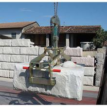 Prefabricated Concrete Grabber Probst FTZ-UNI-25