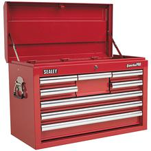 Tool Chest Sealey Superline Pro AP33089 8 Drawer Topchest