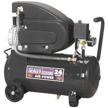 Compressor Sealey SAC2420E 24ltr Direct Drive