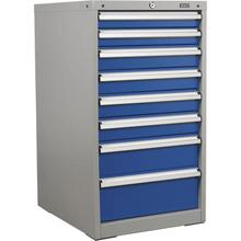 Cabinet Sealey API5658 Industrial 8 Drawer