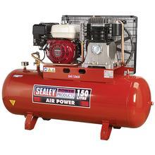 Compressor Sealey SA1565 150ltr Belt Drive Petrol