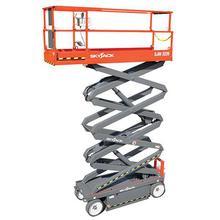 SkyJack SJ111 3220 Scissor Lift Access Platform