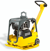 Wacker Neuson DPU3060H-TS Reversible Compactor Top Speed 600mm