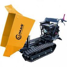Mini Dumper Lumag MD500H Manual Tip