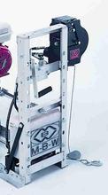 Hydraulic Winch Kit  MBW 15566 For Blitzscreed