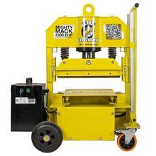 Block Slab Cutter Orit Mighty Mack 100mm - 430mm