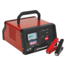 Battery Charger Sealey AUTOCHARGE12S High Frequency 12/24V 12Amp