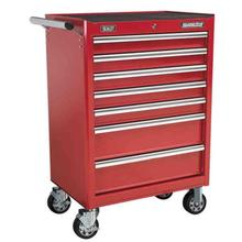 Tool Chest Sealey Superline Pro AP33479  7 Drawer Rollcab