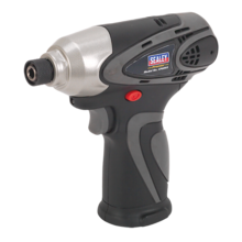 """Impact Driver Sealey CP6013 14.4V 1/4"""" Hex Drive 117Nm - Body Only"""