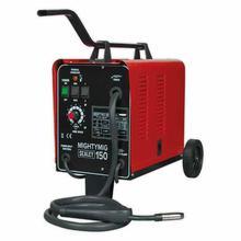 MIG Welder Sealey MIGHTYMIG150 150A/230V