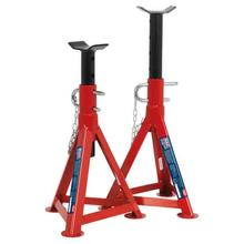 Axle Stands Sealey AS2500 2.5ton