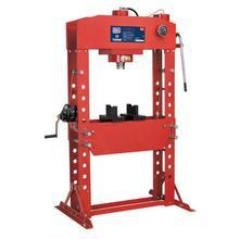 Hydraulic Floor Press Sealey YK759F 75tonne