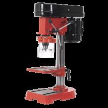 Bench Pillar Drill Sealey SDM30 5-Speed