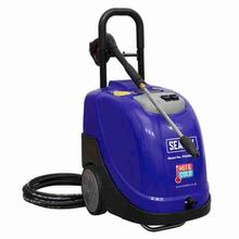 Pressure Washer Sealey PW2000HW Hot Water 135bar 230V