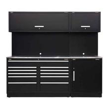 Modular Storage System Sealey APMSCOMBO4SS - Stainless Steel Worktop