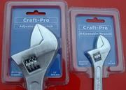 Presto Craft-Pro Adjustable Wrench