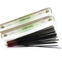 White Sage Incense Sticks [2 packs]