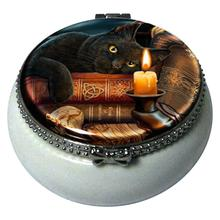 The Witching Hour Trinket Box (SALE)