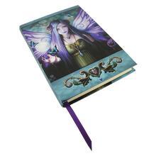 Mystic Aura Embossed Hardback Notebook/Journal
