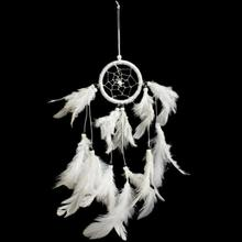 Angel's Feather Dream Catcher