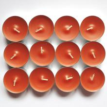 Sugar & Spice Tea Lights x12