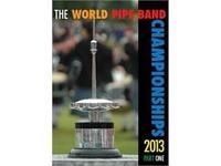 2013 World Championships DVD Part 1