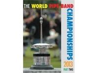 2013 World Championships DVD Part 2