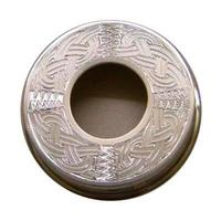 Celtic Design Silver Remounting