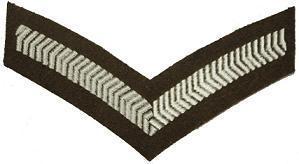 Service Dress  L/Cpl Stripes