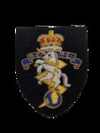 REME Blazer Badge