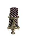 Distinguished Flying Cross EIIR Miniature loose with ribbon