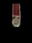 BEM Miniature Medal