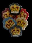 Staff Sgt Crown