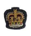 RAF Flight Sgt Crown