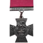 Victoria Cross Loose Medal Loose with ribbon only