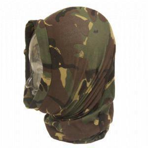 Headover Woodland DPM Highlander Pro Force Woodland Camo Head over