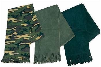 Super Warm Fleece Scarf in 3 colours