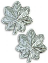 Lieutenant Colonel US rank Collars sold in pairs