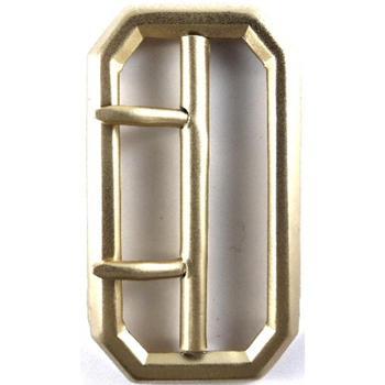 Brass Belt Buckle Military Brass buckle for 2 inch belts