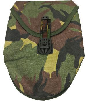 Genuine Dutch Military Issue Woodland DPM Spade Cover